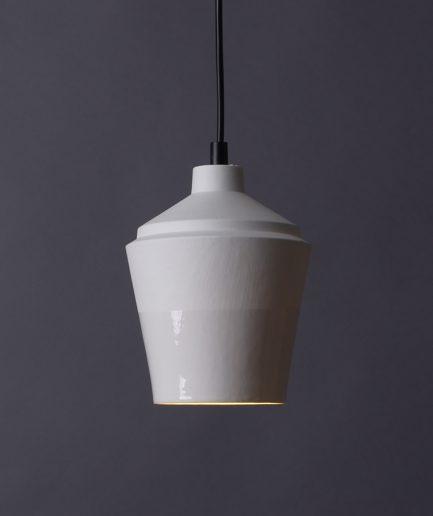 Notos small hanglamp, door Fenna Oosterhoff