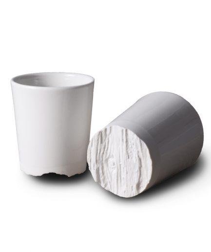 Treebark cup eik, ontwerp Fenna Oosterhoff