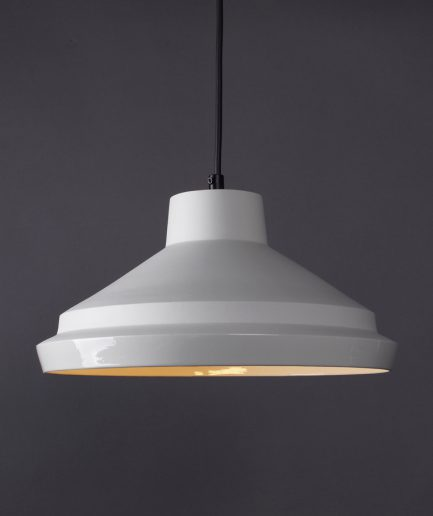 Pendant Lamp Notos Large by Fenna Oosterhoff