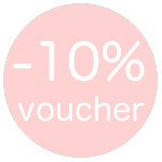 10% korting voucher